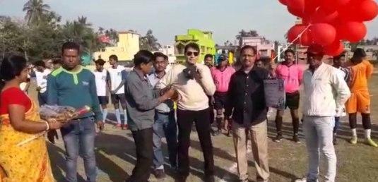 football-baidyabai